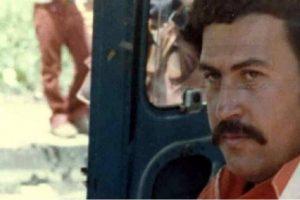 Pablo Escobar: O piloto que ninguém queria pôr fora da corrida