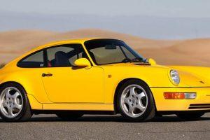 Fundador do WhatsApp leva a leilão dez Porsches da sua colecção