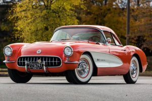 25 factos sobre o Corvette que qualquer entusiasta gostará de saber