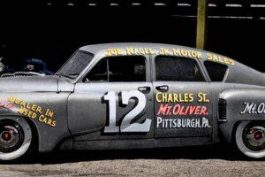 """""""Torpedo"""": Um insólito em NASCAR"""