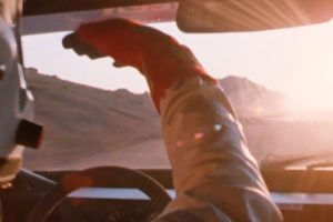 """Ari Vatanen: """"Na vida podes levantar o braço, mas o pé não!"""""""