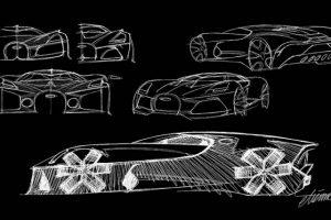 La Voiture Noire: A engenharia, o design e o preço