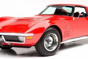 Cinco modelos Corvette que provavelmente nunca ouviu falar