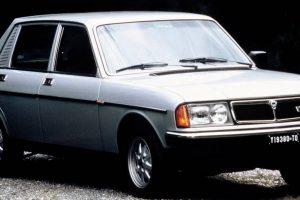 Sete modelos clássicos da Lancia que merecem mais atenção