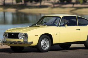 Lancia Fulvia Sport Zagato, para apreciadores