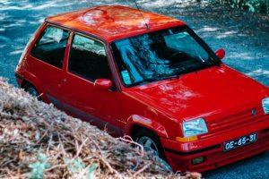Renault 5 GT Turbo, uma surpresa francesa