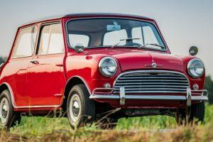 Estoril Classics celebra 60 anos do Mini