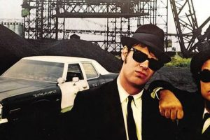 70mm: The Blues Brothers (1980)