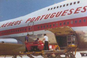 Snapshot: A caminho de Angola