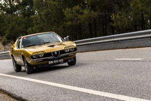 Passeio 48H Alfa Romeo Lizitália decorre a 28 e 29 de Março
