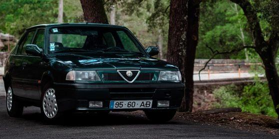 Nunca se esquece o primeiro automóvel