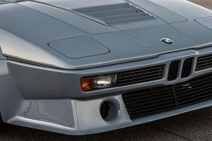 BMW M1, a irresistível história criada por Bruce Canepa