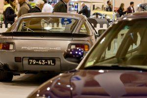 Motor Talks regressam ao Salão Motorclássico