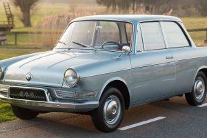 BMW 700: A jóia bávara da ressurreição
