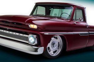 Chevrolet C10, a personalização ao gosto do proprietário