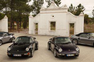 RM Sotheby's leiloa colecção portuguesa de 130 automóveis na Comporta