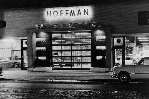 Maximilian Hoffmann, o criador de lendas