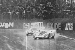 Porsche 917: Os 50 anos de uma lenda