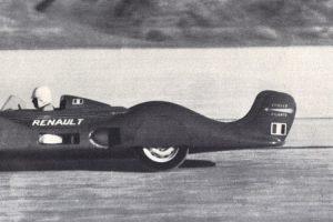 A estrela cadente da Renault
