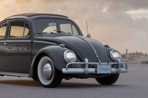 Volkswagen Carocha ganha motor eléctrico para chegar ao espaço
