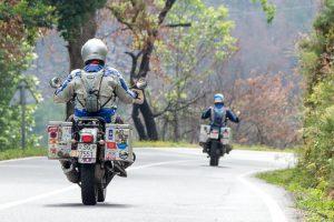 Passeio de motos clássicas Rider revela itinerário para 2019