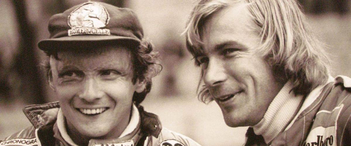 Niki Lauda: Um ano após a sua morte recordamos o super herói da F1