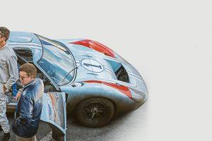 Ford v Ferrari: O duelo em pista que acabou com o domínio da Ferrari