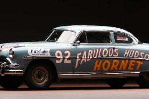 Hudson Hornet, o verdadeiro míssil dos circuitos