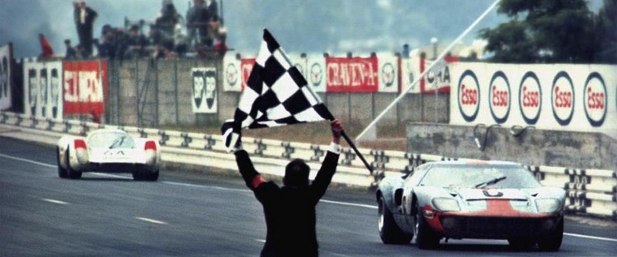 24 Horas de Le Mans de 1969: A corrida que dava um filme