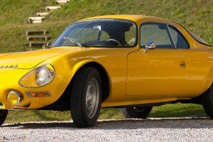 Djet, o primeiro automóvel na linhagem da Matra