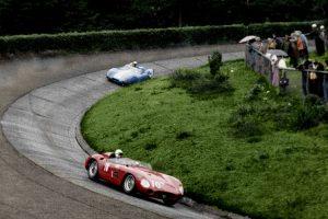 Snapshot: A presença portuguesa nos 1000 km de Nürburgring de 1959
