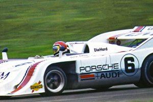 Porsche 917/10, o nascimento de uma lenda