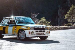 Renault 5 Turbo: A conquista do modelo de sonho