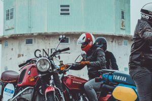 Passeio de motos Rider com recorde de participantes