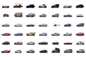 Citroën celebra hoje 100 anos