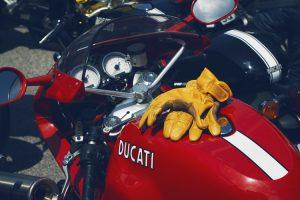 Passeio Ducati confirmado no Caramulo Motorfestival