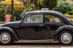 Último Volkswagen Carocha foi produzido ontem no México