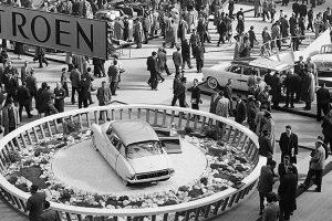 100 anos avant-garde: Os 10 modelos mais icónicos da Citroën
