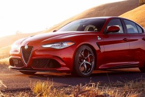 Alfa Romeo e Abarth juntam-se ao Caramulo Motorfestival