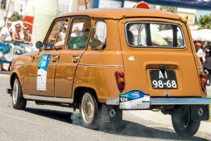 Algarve Classic Cars regressa à estrada de 12 a 14 de Julho