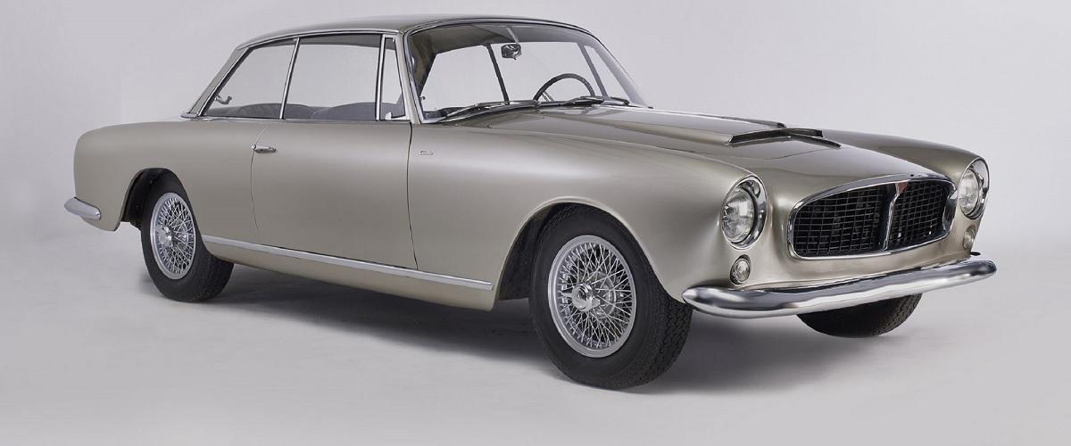 Produção de automóveis clássicos da Alvis renasce no ano em que comemora o centenário