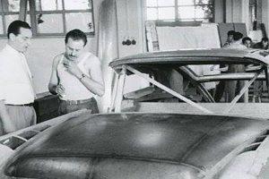 Norseman, o Chrysler que permanece no fundo do Atlântico