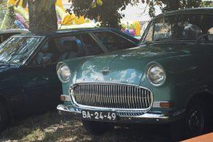 IUC aplicado a automóveis antigos importados muda em Janeiro de 2020