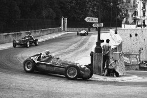 Juan Manuel Fangio: A lenda