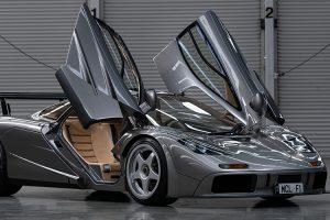 Os melhores automóveis lançados na década de 90