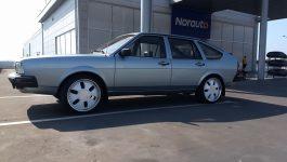 VW Passat-1.4 TSI