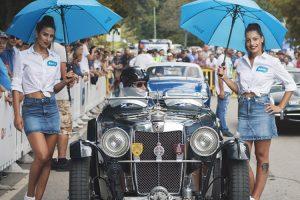 Prio junta-se ao Caramulo Motorfestival como patrocinador