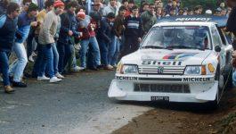 Rally de Portugal 1986: O princípio do fim do Grupo B