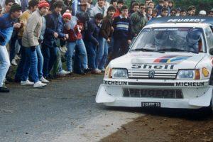 Rally de Portugal 1986: O princípio do fim do Grupo B (Parte II)