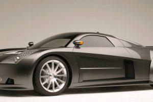 Chrysler ME Four-Twelve: O superdesportivo da marca americana, que nunca o chegou a ser